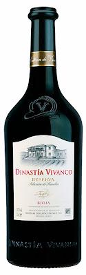 Dinastía de Vivanco Reserva 2007