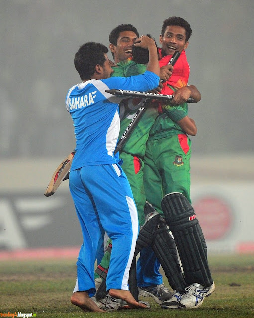 Bangladesh Cricket Livescorecard Livestreaming Photos Latest News Sahara Cup Rahim