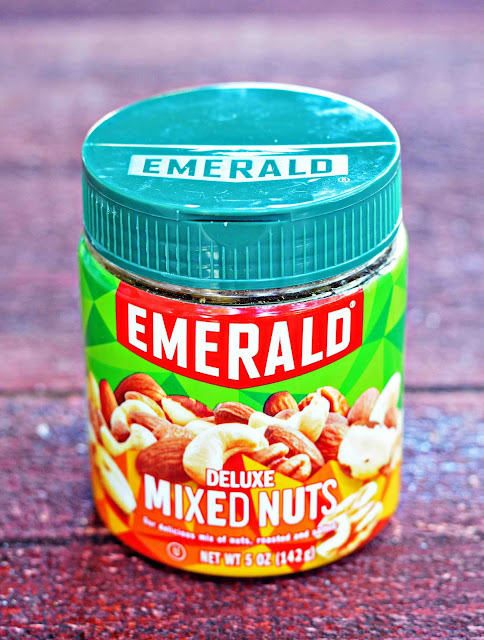 Emerald Nuts Mini Can