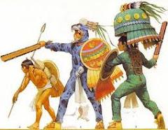 LOS AZTECAS: ORIGEN, DESARROLLO Y DECADENCIA