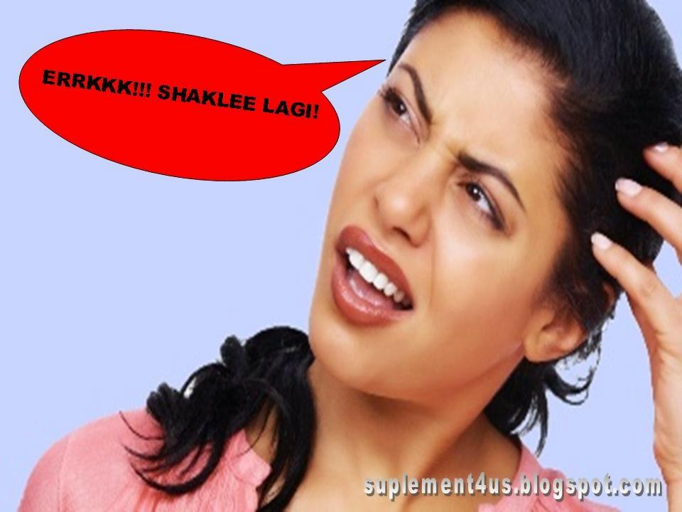 supplement shaklee