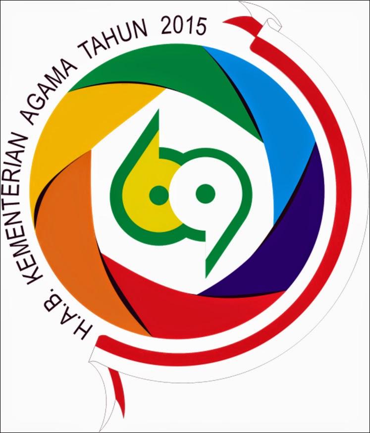 Logo HAB Kemenag Ke 69