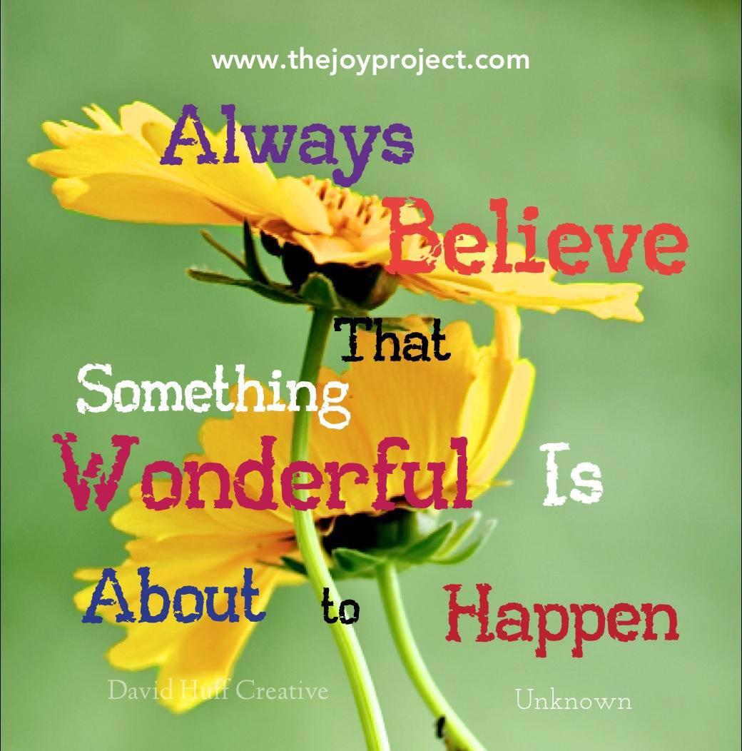 wonderful and Happy  enjoy  sweet       Thursday