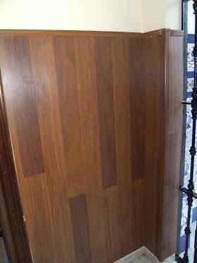 montajes de revestimiento de paredes 2011 parquet@2000