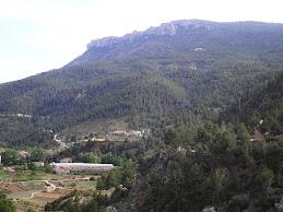 EN AQUEST ESPAI, CADA SETMANA US OFERIREM UN PARATGE DEL P.V.