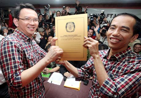 Ini Dia 8 Janji-janji Jokowi [ www.BlogApaAja.com ]