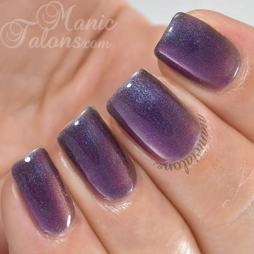 Bundle Monster Snake Charmer Collection Fangtastic Swatch