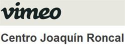 VIDEOS DEL CENTRO JOAQUÍN RONCAL