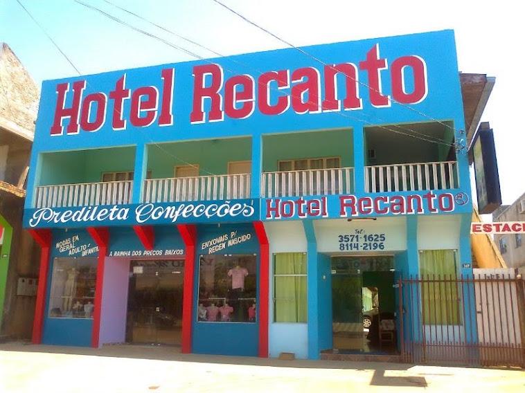Hotel Recanto.