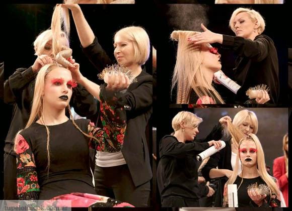 peinados 2014-2015