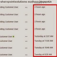 User friendly time in SharePoint Programmatically