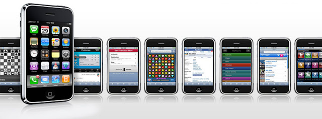 iPhone Business Application Development India