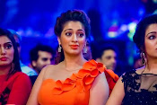 Actresses at SIIMA 2015 event at Dubai-thumbnail-2