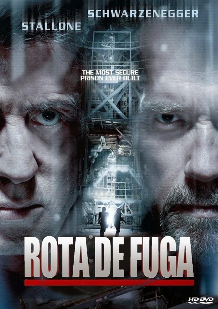 Rota de Fuga – Legendado (2013)