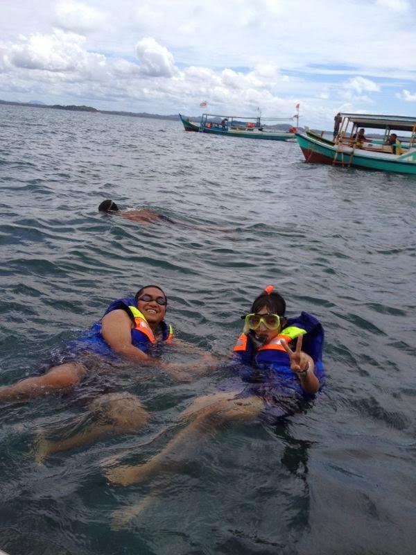 Paket WIsata Honeymoon / Bulan Madu di Belitung Murah