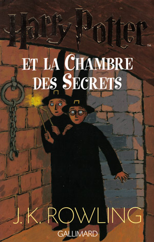 Lina bouquine harry potter et la chambre des secrets - Harry potter et la chambre des secrets torrent ...