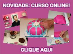 Cursos Online da Maria Bolo Cursos:
