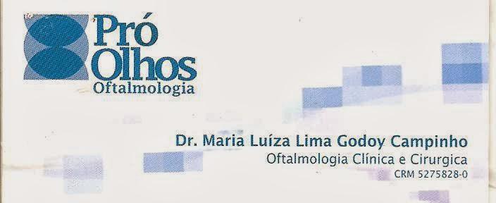 Pró Olhos Oftalmologia