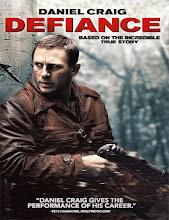 Defiance (Desafío) (2008) [Latino]