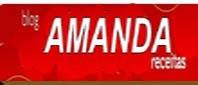 Blog Amanda Receitas