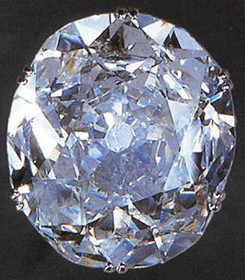 WORLD's MOST EXPENSIVE DIAMOND