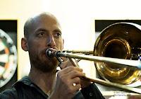 'MooseJaw' Tom Richards' Amazing Bone