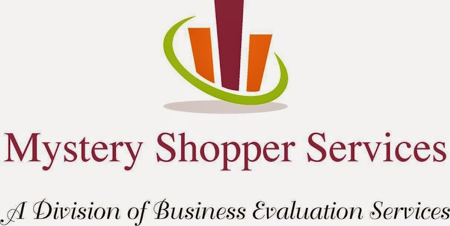 Mystery Shopper Services