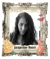 Jacqueline Moore