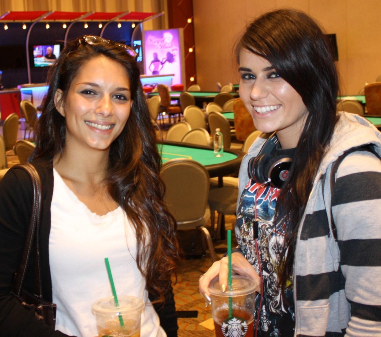 Jenna cortese poker