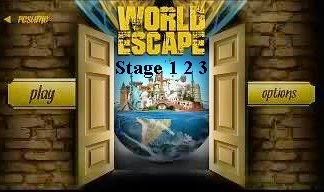 World Escape Level 1 2 3 Guide