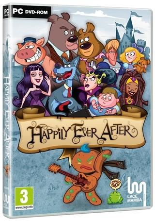 Happily Ever After PC Full Descargar 1 Link 2012