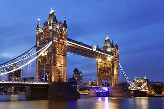 Top European Cities, London, Most Beautiful Cities