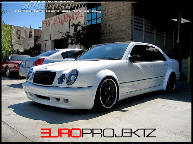 w210 widebody