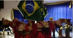 A Dança Profética de Miriã