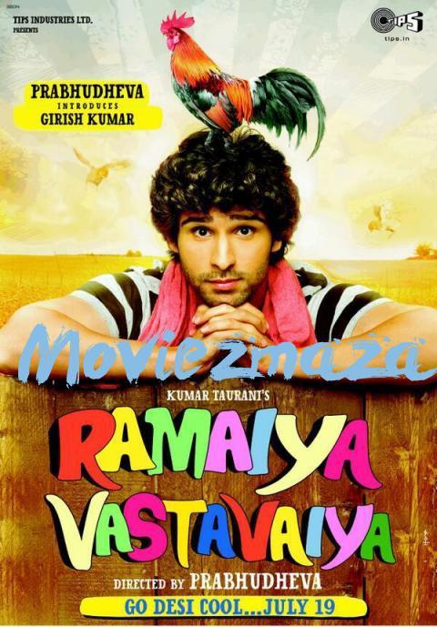 Ramaiya Vastavaiya (2013) Full Online Movie