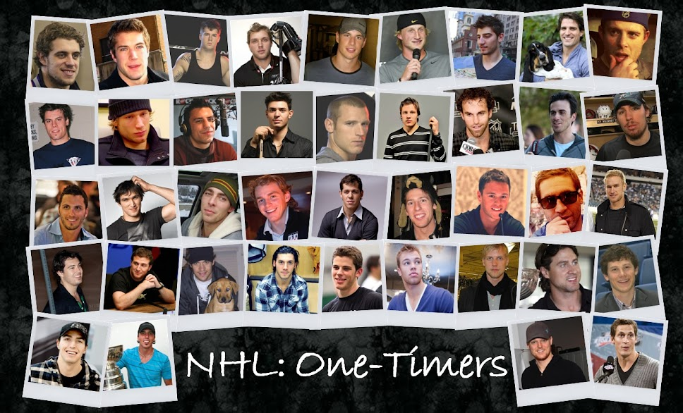 NHL:  One-Timers