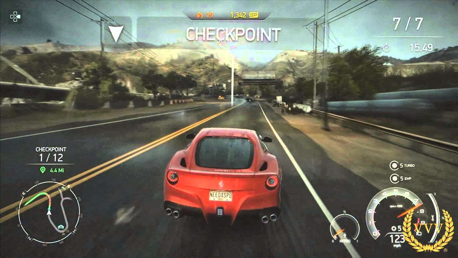 need for speed rivals pc download torrent kickass
