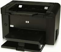 HP LaserJet Pro P1606dn Driver Printer Download