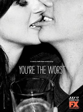 Youre the worst 1x10 Online Gratis