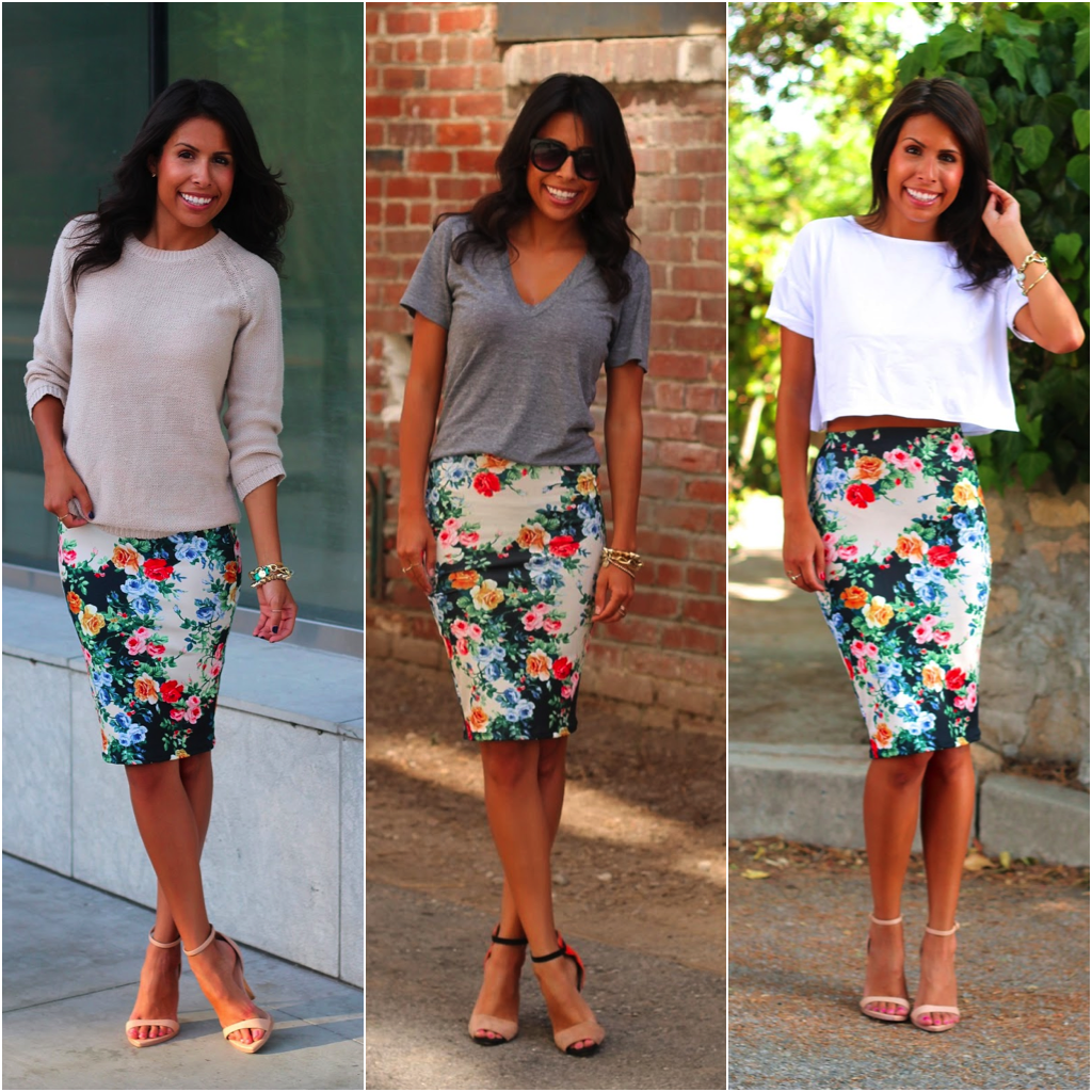Life, Love And The Pursuit Of Shoes: 3 Ways To Wear