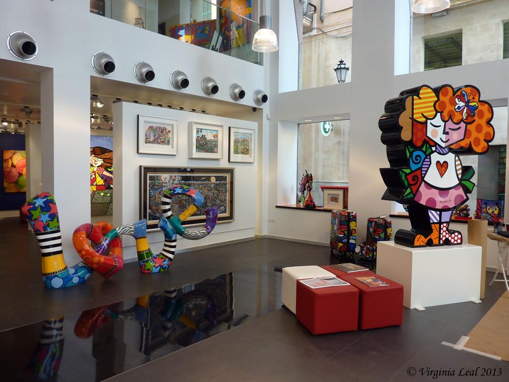 Resultado de imagen para galeria de arte en palma mallorca