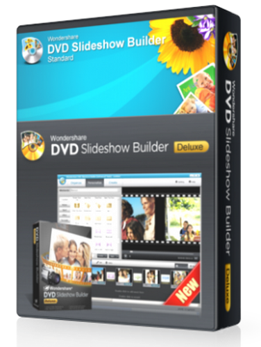 Download Software And Games: Wondershare DVD Slideshow Builder Deluxe 6.1.12 Full Free Download ...