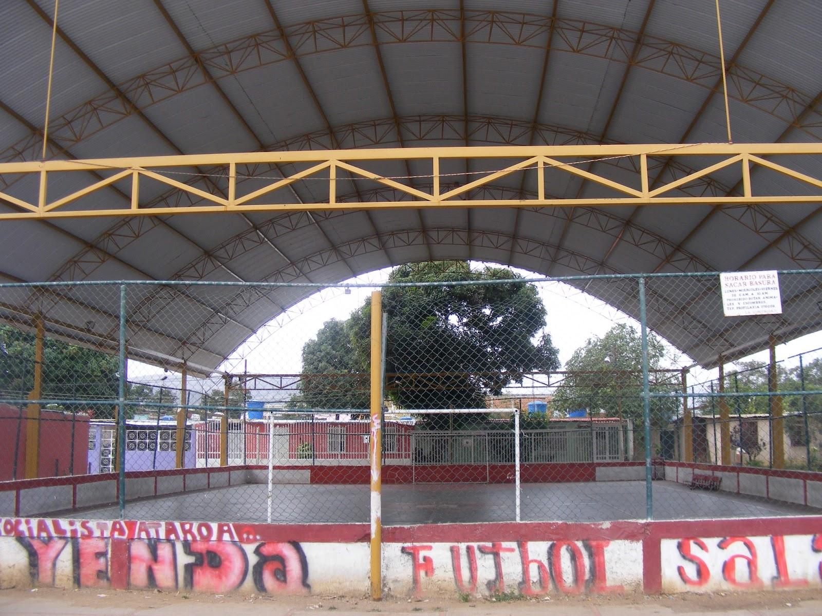 Imagenes De La Cancha De Futbol Sala - Medidas De La Cancha Futbol Sala Gratis Ensayos