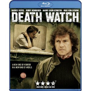 Death Watch Blu Ray Release Date