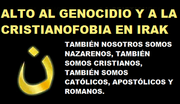 COMPARTE ESTA IMAGEN EN TU SITIO: ¡TODOS SOMOS NAZARENOS!