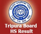 Tripura Board Higher Secondary Result 2016