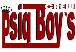 Psiq Boy's