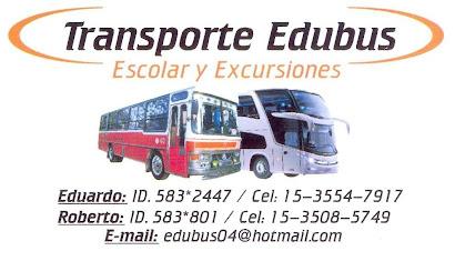 Transporte Edubus