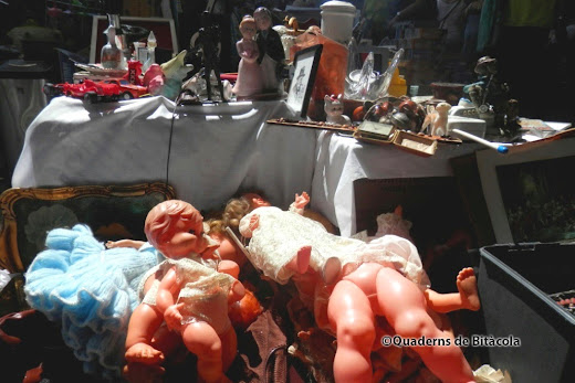 muñecas encants