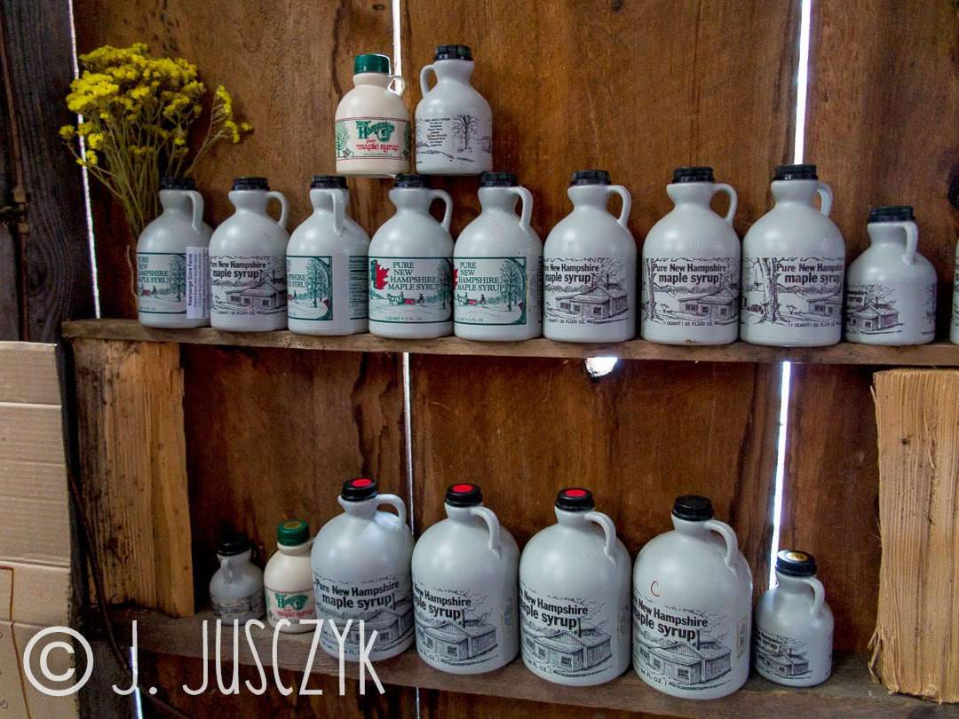 Kearsarge Gore Farm Sugar Shack